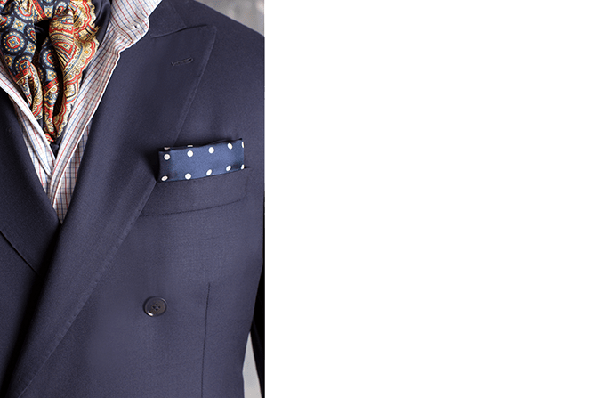 Custom Sport Coats | Executive Wardrobe