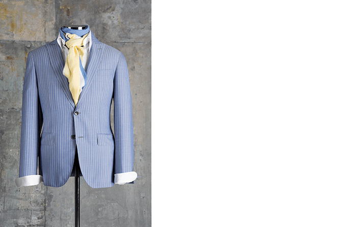 Tailored Sport Coats